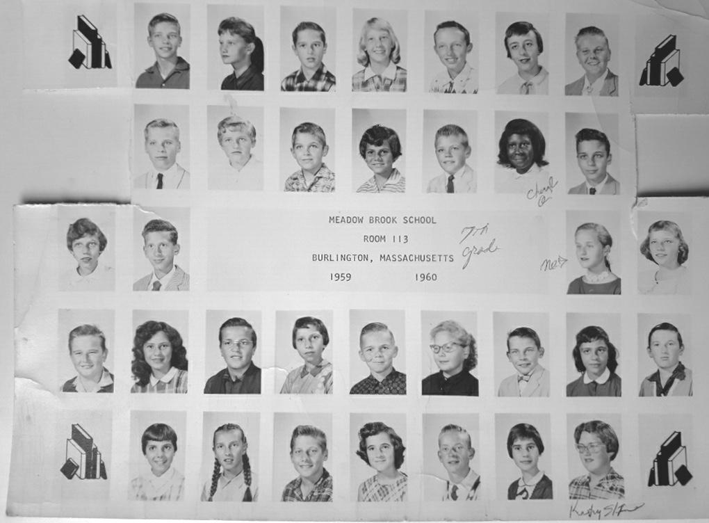 1950-1960 Meadowbrook