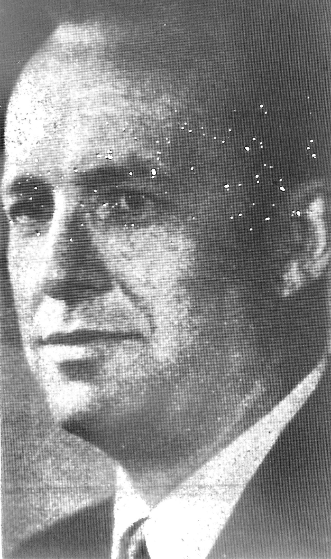 Joe Keohane