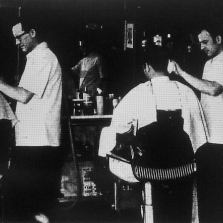 Family Center Barber Shop, 282A Cambridge Street, Burlington MA