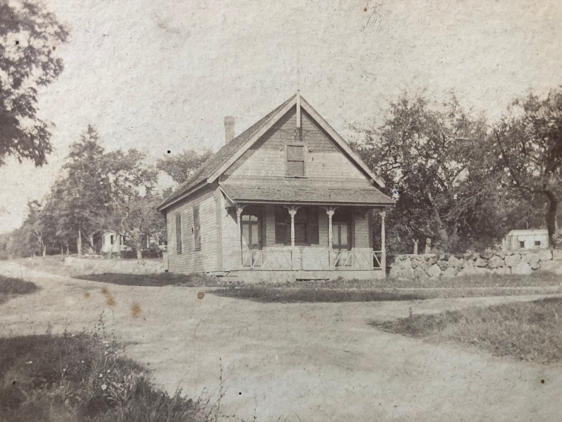 North School, Wilmington Road at Chestnut Ave. Burlington MA