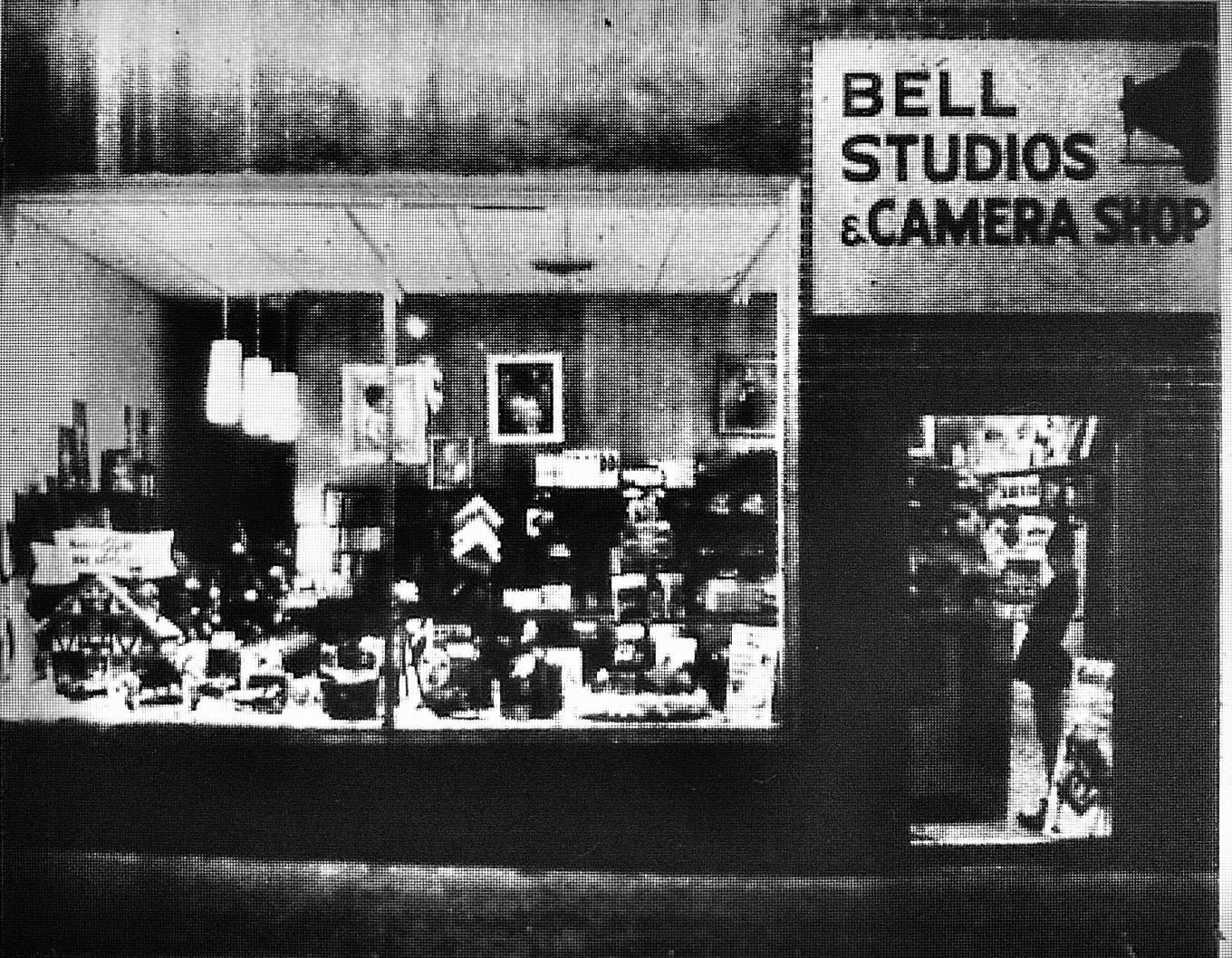 Bell Studios and Camera Shop Burlington MA