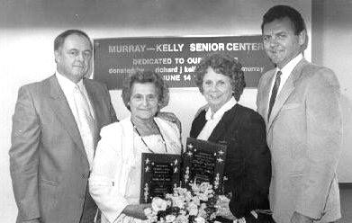 Murray-Kelly Senior Center