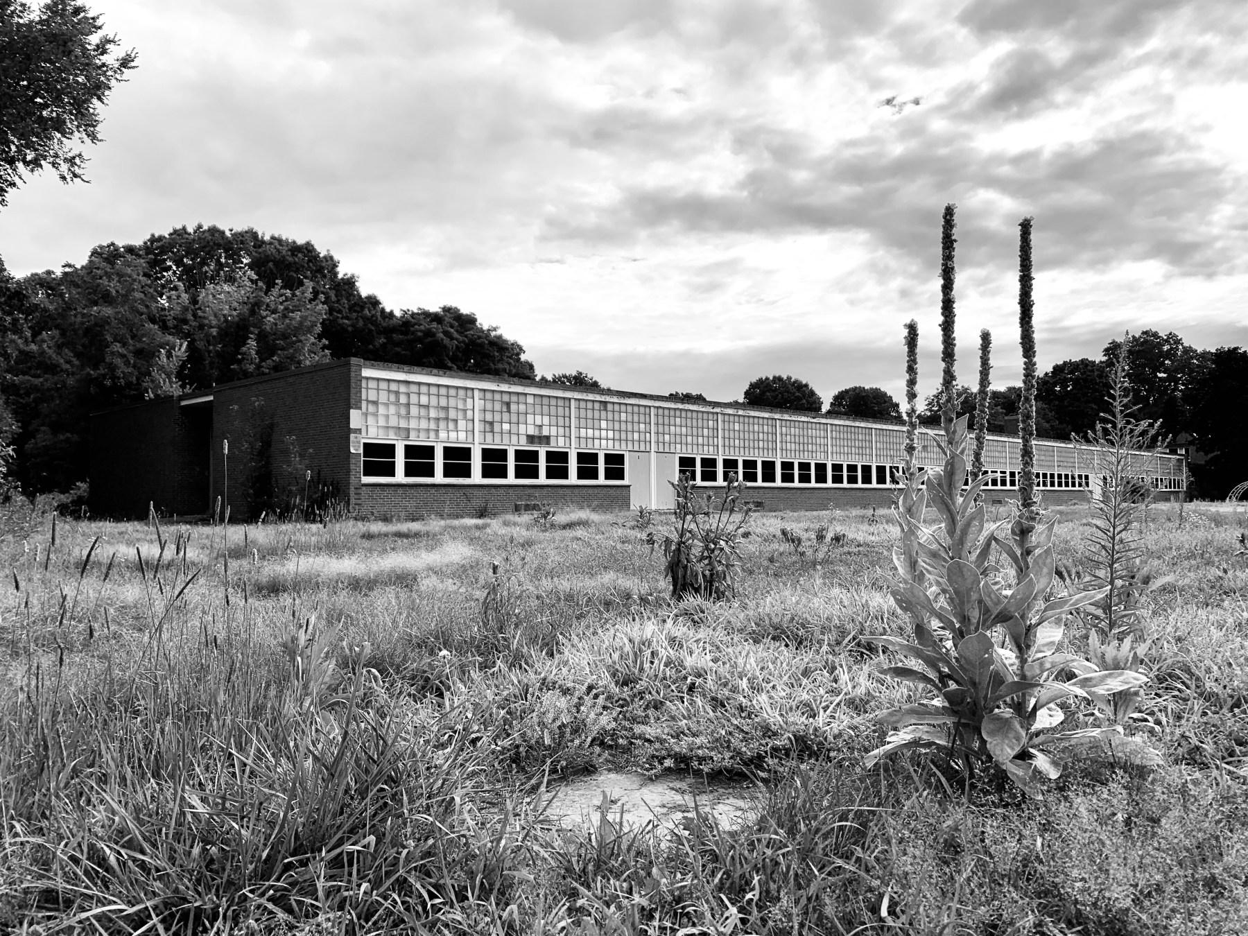 Daniel P. Hurld Elementary School 15 Woburn MA