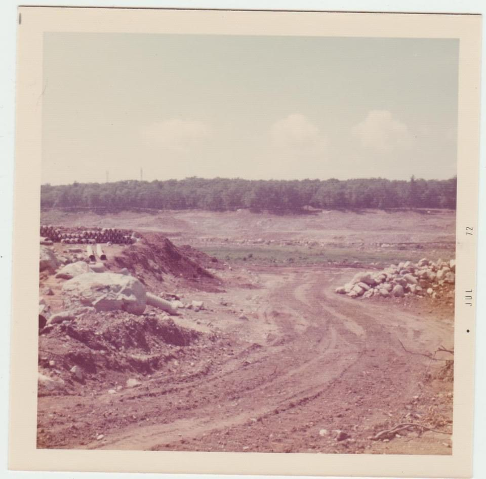 Mill Pond Reservoir Locke photo 3