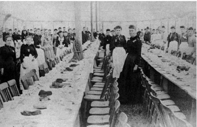 Burlington agricultural fair, 1890, Burlington MA