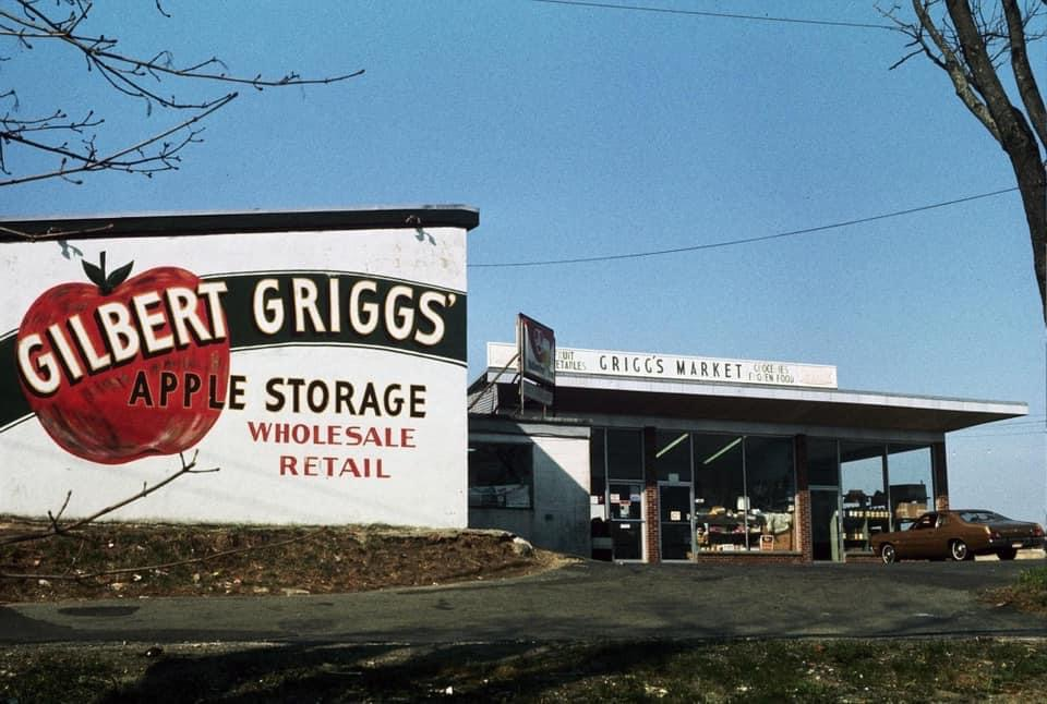 Griggs Market, Billerica, MA