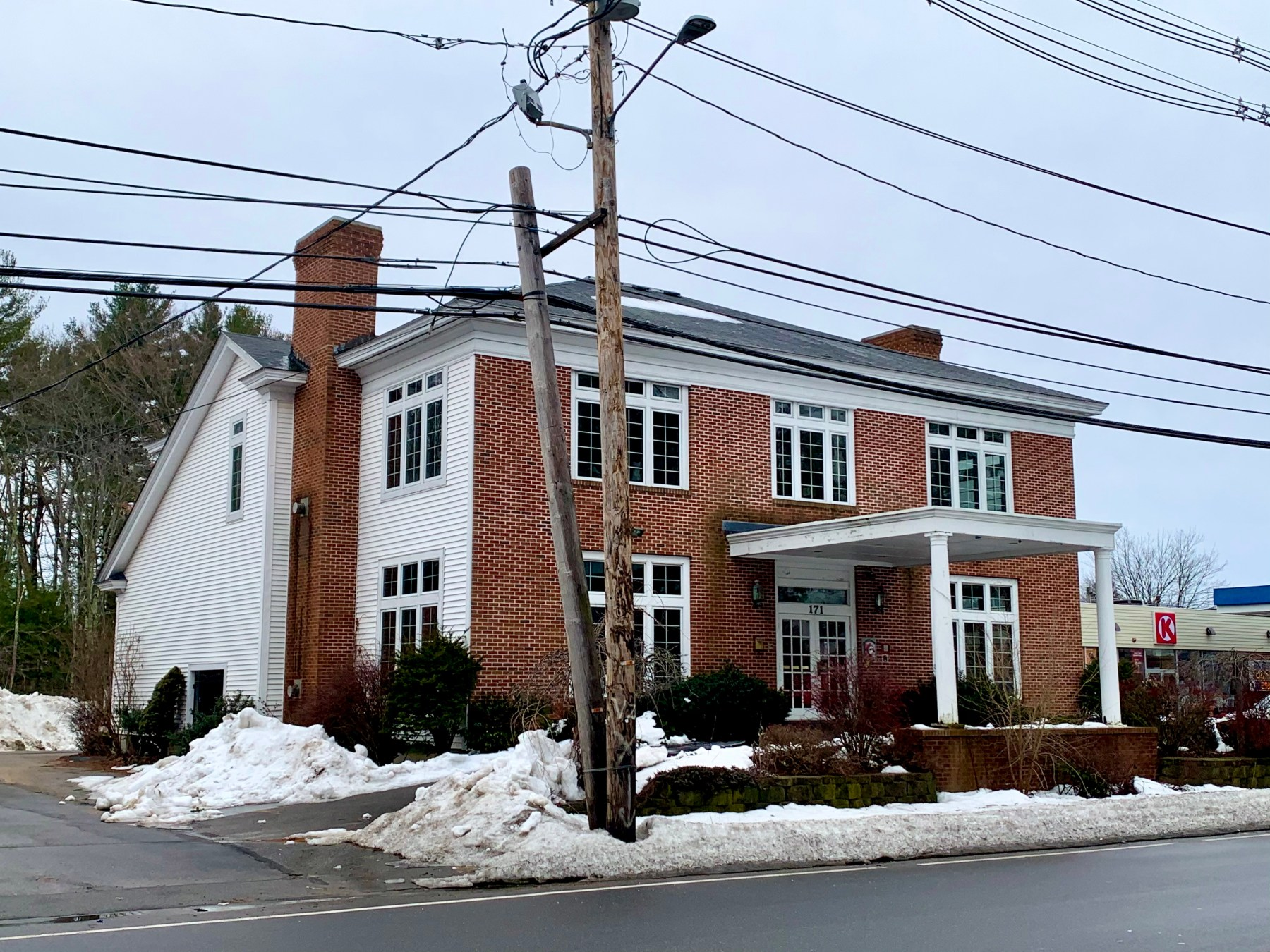 Doyle-Lane Funeral Home, 171 Bedford Street, Burlington, MA