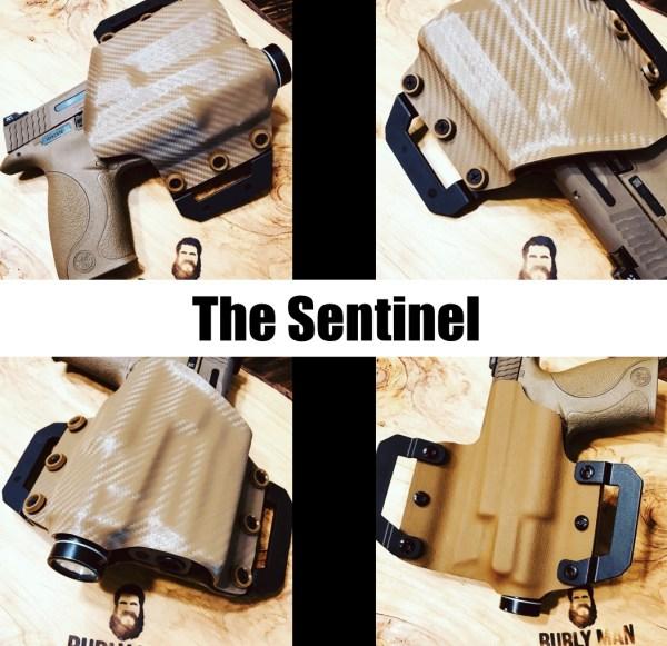 The Sentinal