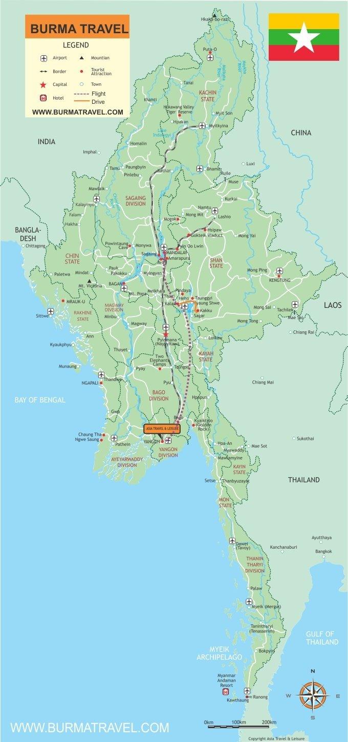 Map-Trekking-Myanmar