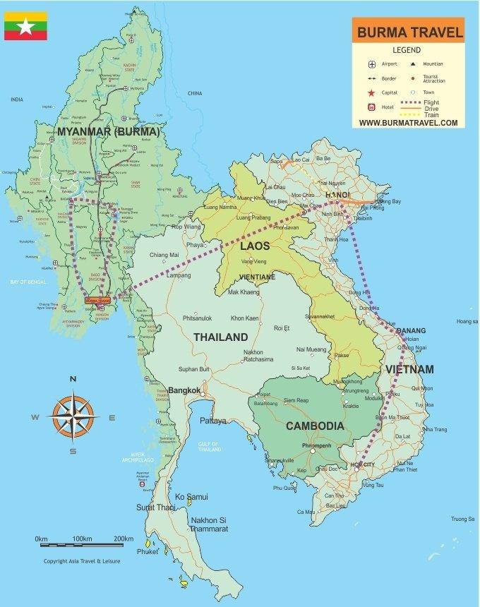 Map-Vietnam-Myanmar-Vacation