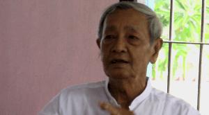 AMDP ဥက္ကဌ နိုင်ငွေသိန်း(ခေါ်) နိုင်ဂျနူမွန်