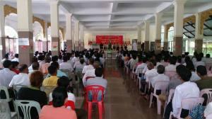 မော်လမြိုင်ဆန္ဒသဘောထားအမြင်ကောက်ခံပွဲ-(NLD-မလမ)