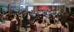 ရန်ကုန် မွန်လူဦးရေစာရင်း မှန်ရရှိရေး ဦးဆောင်ကော်မတီ အစည်းအဝေး(Internet)