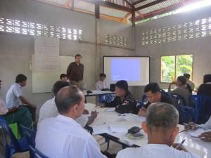 ကလေးကာကွယ်ရေးဆိုင်ရာ အလုပ်ရုံဆွေးနွေးပွဲ (BNA)