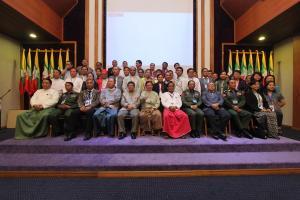UPWC နှင့် NCCT အမှတ်တရ ဓာတ်ပုံ(MPC)