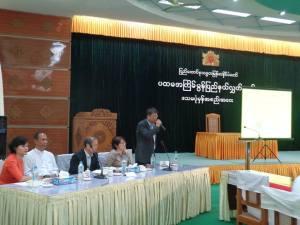 TOYO Thai ကိုယ်စားလှယ်များ(IMNA)