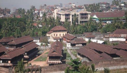 မော်လမြိုင်ထောင်အား ကျိုက်မရောမြို့နယ်သို့ပြောင်းမည်ဟု မွန်နယ်လုံဝန်ကြီးပြော