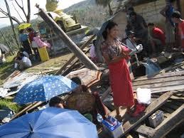 မြန်မာမိခင်တစ်ဦး (Internet)