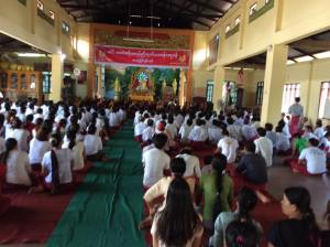 ရေးမြို့နယ်လုံးဆိုင်ရာ မွန်တိုင်းရင်းသား ညီညွတ်ရေး ဆွေးနွေးပွဲ(Facebook)