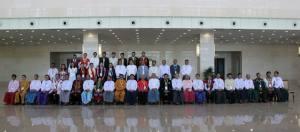 သမ္မတ၊ အစိုးရအဖွဲ့ဝင်ဝန်ကြီးများနှင့် တိုင်းရင်းသားလက်နက်ကိုင်ထိပ်သီးခေါင်းဆောင်များအမှတ်တရဓါတ်ပုံ(MPC)