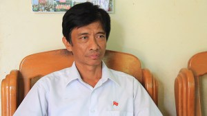 အမျိုးသားလွှတ်တော်အမတ် ဦးမျိုးဝင်း(IMNA)