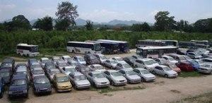 လိုင်စင်မဲ့ကားများ(Internet)