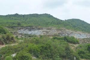 ကုလားမတောင်ကြိုးဝိုင်း၊ ကျောက်ထုတ်လုပ်ငန်း(MNA)