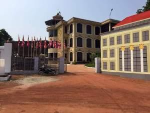 ရာမညရဋ္ဌ ဗုဒ္ဓတက္ကသိုလ်(MNA)