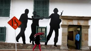 Colombia's Fragile Peace (foreign Affairs)