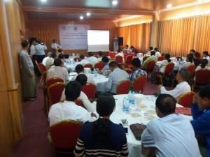 ရာဘာကဏ္ဍပြုပြင်ပြောင်းလဲရေးဆွေးနွေးပွဲ(MNA)
