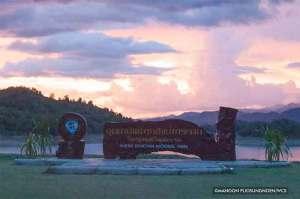 Kaeng Krachanအမျိုးသားဥယာဉ်(Internet)