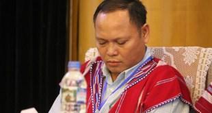 KNU ဗဟိုကော်မတီဝင် ပဒိုစောအယ်ကလူစေးနှင့် တွေ့ဆုံမေးမြန်းချက်