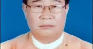 မွန်ပြည်နယ် NLD ဥက္ကဌ ဒေါက်တာခင်ဆောင်နှင့် မေးမြန်းချက်