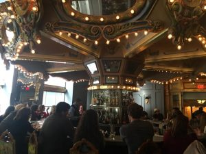 picture of Carousel bar and lounge