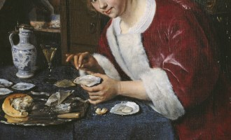 Reality's Bite: Dutch Masters at the High Museum