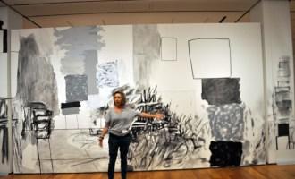 Art Crush: Rocio Rodriguez's Cultural Dichotomies