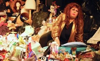Conversation: Playwright Johnny Drago Talks <i>Trash</i>