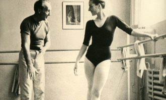 <i>Afternoon of a Faun</i>: New Film Traces the Demise of a Life in Ballet