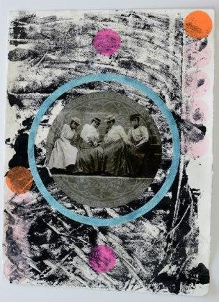 Michael Reese, Quartre Femmes (for Nina)