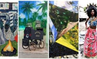 BURNAWAY's Best of 2016: Exhibitions
