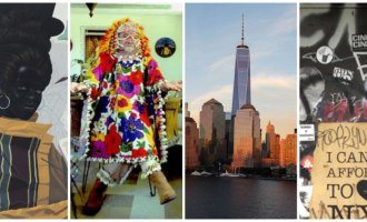 BURNAWAY's Best of 2016: Cultural Experiences