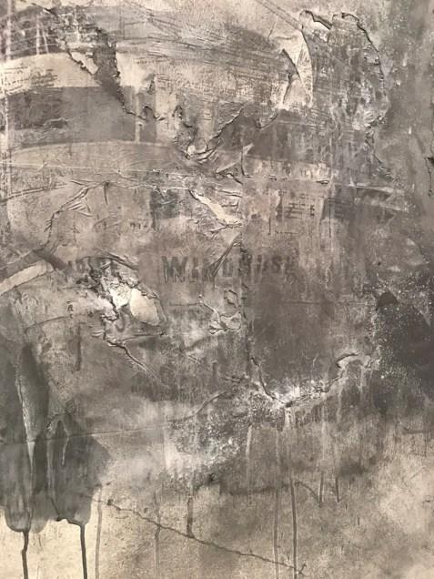 Tia-Simone Gardner, Kingston Harbour, 1948, I, 2016