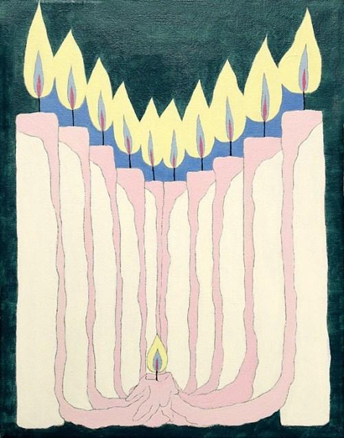 sketchbook David Onri Anderson