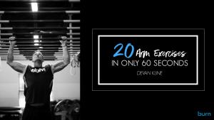20 Arm Exercsies