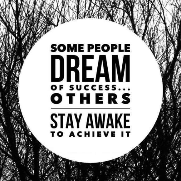 DreamSuccess
