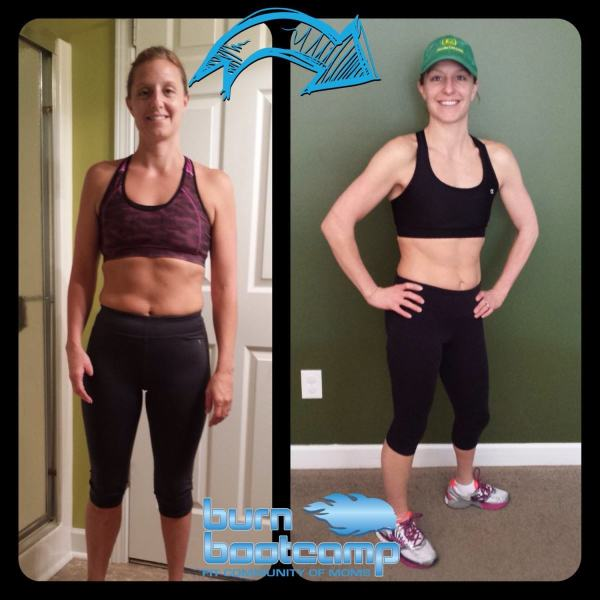 Phyllis Jones Burn Boot Camp Denver Weight Loss Story