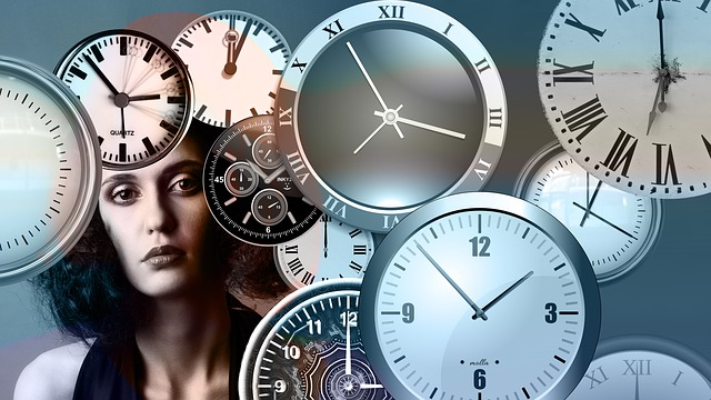 """Procrastination and the dreaded """"resolutions""""…3 tips to overcome it!"""