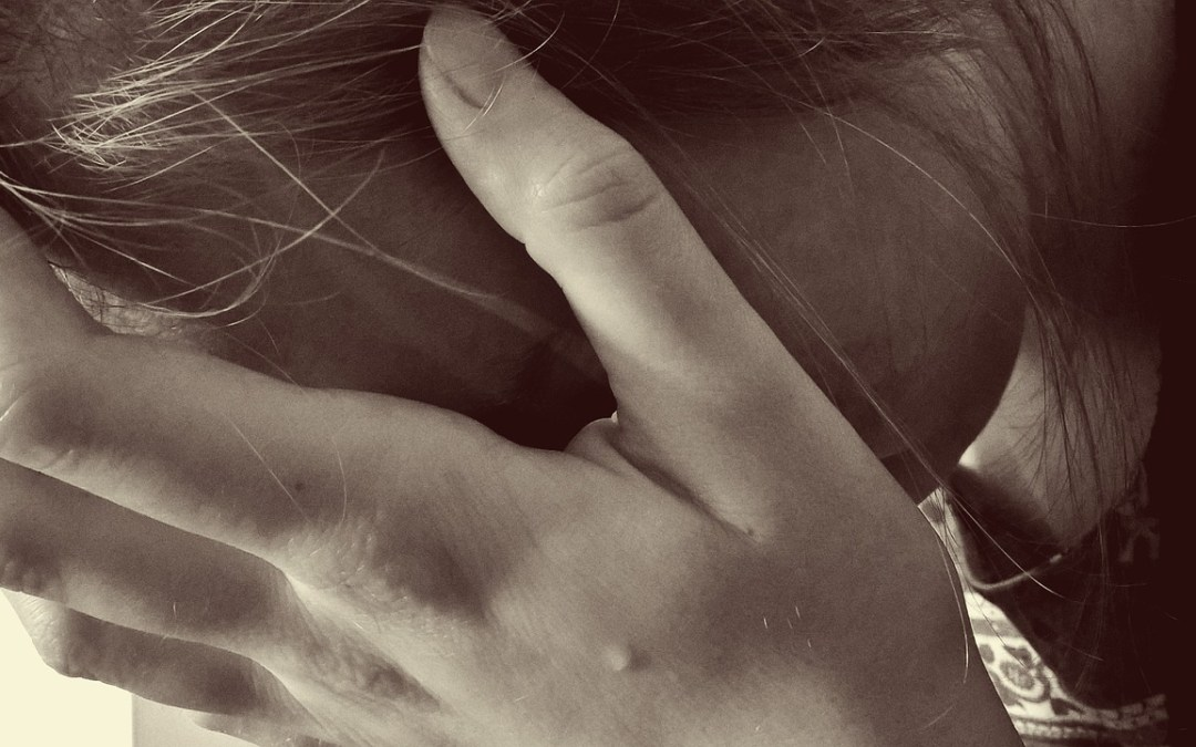 5 Ways Hurt People Project Their Feelings (and how you can cope)