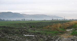 Fields to Hills