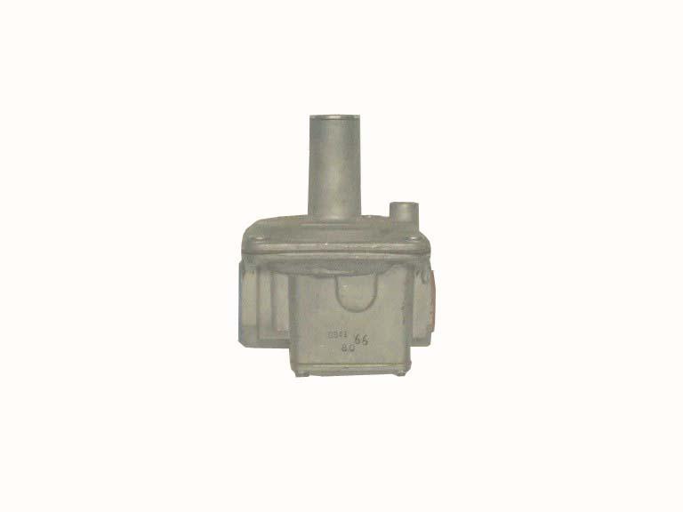 "R500S-1/2"" GAS PRESSURE REGULATOR, Burner Parts Now"